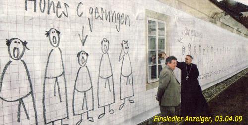 Abbildung Einsiedler-Anzeiger